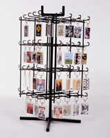 keyring display stands